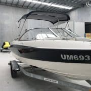 Boat Detailer - Boat Restoration | Manly - The Boat Care Company