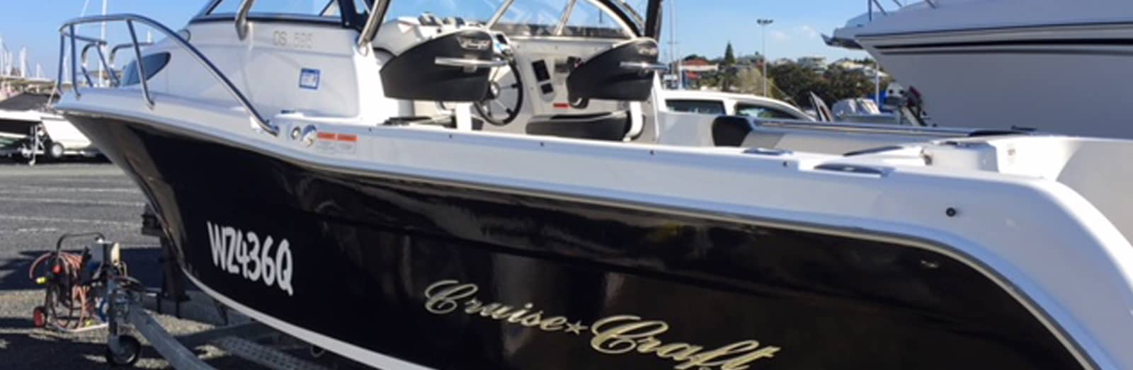 Boat Maintenance - The Boat Care Company-Manly, Brisbane