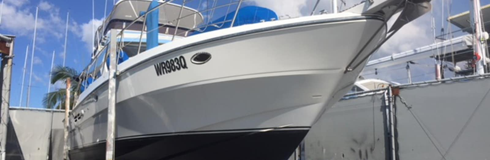 The Boat Care Company-Boat Maintenance & Detailing Company