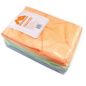 Microfibre Cloths Washable from The Boat Care Company, Manly, Brisbane
