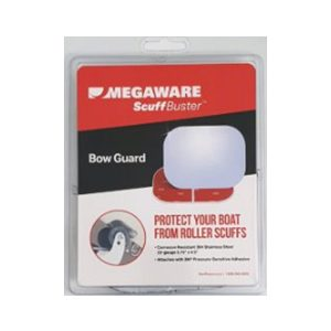 Megaware Scuff Buster Bow Guard - The Boat Care Company Brisbane